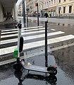 Petite trotinette électrique square Jérôme Bérerd (Lyon).jpg