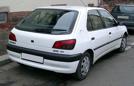 peugeot 306 wikiwand rh wikiwand com Peugeot 206 Peugeot 406