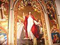Pfarrkirche St. Johannes (Hechingen) Altargemälde.jpg
