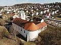 Pfarrkirche Undorf West.jpg