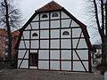 Pferdestall Giebel Marienhof Rosengarten 50 Neustadt in Holstein D§ 8890 Zähler 6.jpg