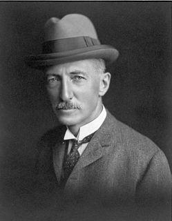 Philip Primrose Lieutenant Governor of Alberta