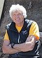 Philip Currie, Edmonton dinosour dig 2014.jpg