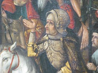 County of Hanau - Philipp I (the younger), 3rd count of Hanau