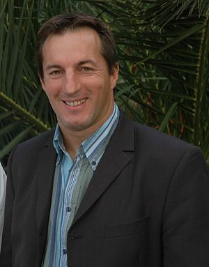 Philippe Sella - Sella in 2007