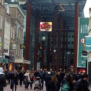 Piazza Center Eindhoven