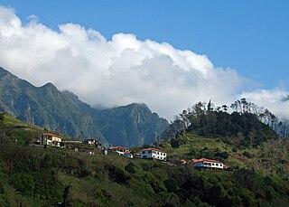 São Vicente, Madeira Municipality in Madeira, Portugal
