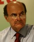 Pier Luigi Bersani, vincitore delle primarie 2009