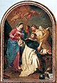 Pieter Thijs (attr.) - St. Dominic receiving the Rosary from the Virgin.jpg