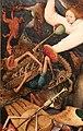 Pieter bruegel il vecchio, Caduta degli angeli ribelli, 1562, 08.JPG