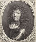 Pieter van Schuppen - Portrait of Louis XIV of France.jpg