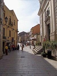 Pietrelcina - via Roma.jpg