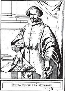 Pietro Novelli