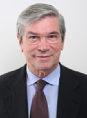 Italian Minister of Infrastructures and Transports - Image: Pietro Lunardi
