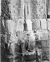 pijlers tijdens restauratie - arnhem - 20024686 - rce