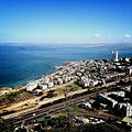 PikiWiki Israel 29432 Haifa City from above.JPG