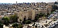 PikiWiki Israel 68072 nablus gate in the jerusalem wall.jpg