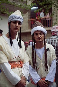 Yezidische Feiertage 2021