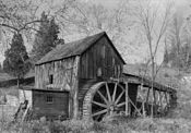 Piney Branch Mill