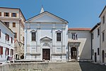 Piran church St Francis monastery.jpg