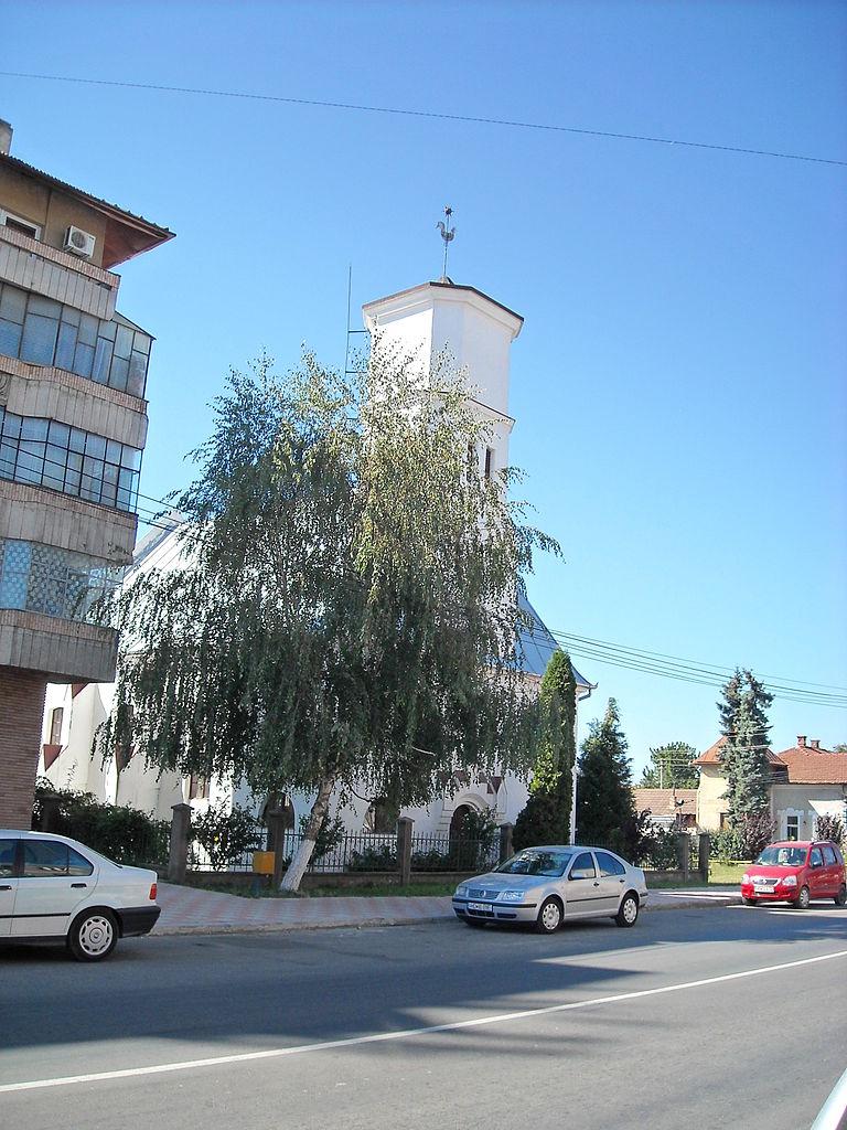 File:Piskitelep reformatus templom.jpg - Wikimedia Commons
