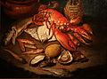 Pitocchetto, natura morta con aragosta, pesci, molluschi e limone, 02.JPG