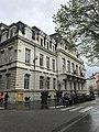 Place Jean-Macé - mairie du 7e.JPG