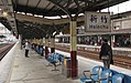 Platform 2, TRA Hsinchu Station 20130129.jpg
