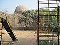 Playground ^ Moghul Tomb - panoramio.jpg