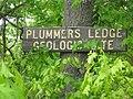 Plummer sign.JPG