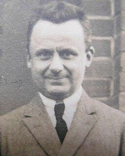 Robert Wichard Pohl
