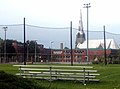 Pointe-Claire baseball field.jpg