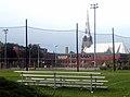 Pointe-Claire baseball field.jpg