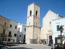 Chiesa Matrice Dell'Assunta
