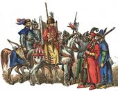 Polish-Lithuanian Army 1576-1586
