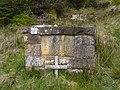Poll an Altair, Knockballyroney, Scotstown, Co Monaghan - geograph.org.uk - 1296433.jpg