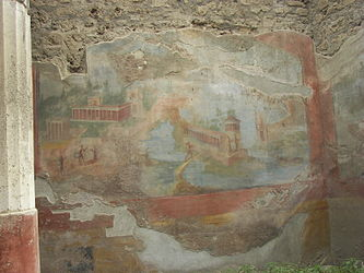 Pompeii House of the Small Fountain wall 6.jpg
