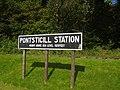 Ponsticill Station Sign - geograph.org.uk - 978168.jpg