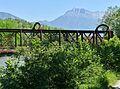Pont des Anglais et Arclusaz en Savoie (juin 2017).JPG