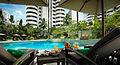 Poolside at Shangri-La Kuala Lumpur.jpg