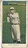 Pope, Raleigh Team, baseball card portrait LCCN2007683806.jpg