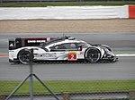 Porsche 919 Hybrid no 2 at 2016 6 Hours of Silverstone.jpg
