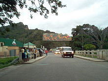 Port St. Johns, town centre.jpg