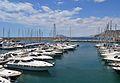 Port de Calp, zona del club nàutic.JPG