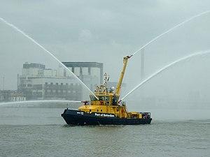 Port of Rotterdam blusboot.jpg