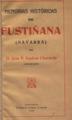 Portada de Memorias Históricas de Fustiñana.png