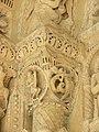 Portail sud cathédrale Saint-Étienne Bourges 33.jpg
