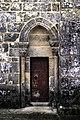 Portal norte da igrexa de San Xián de Romai.jpg