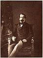 Portrait de Louis-Napoléon Bonaparte en Prince-Président MET DP150963.jpg