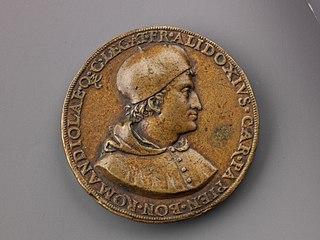 Cardinal and condottiero